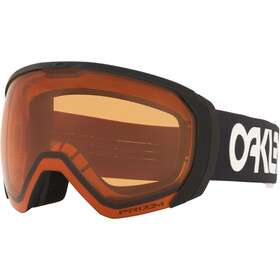 Oakley Flight Path XL Schneebrille Herren factory pilot black/prizm snow persimmon